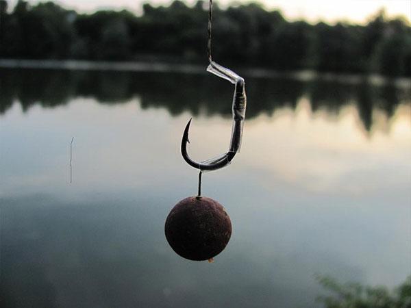 бойлы для весенней рыбалки