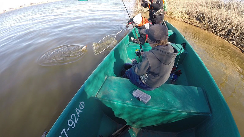 рыболовная база энергетик астрахань река бузан