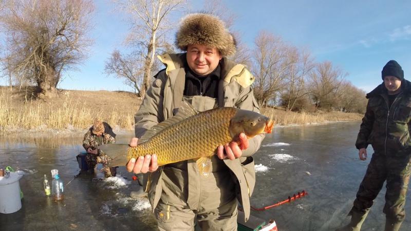 рыбалка в ахтарях форум