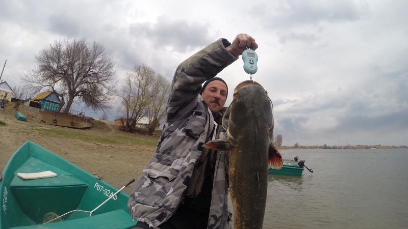 рыболовная база в астрахани бузан