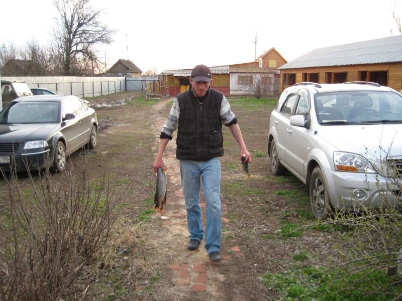 Нажмите на изображение для увеличения Название: База Новинская,НВ 17-20 апреля 2011г.. 009.jpg Просмотров: 178 Размер:86.8 Кб ID:258053
