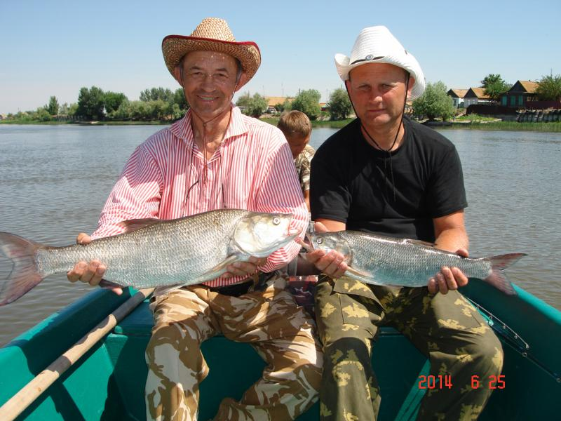 платная рыбалка за рубежом