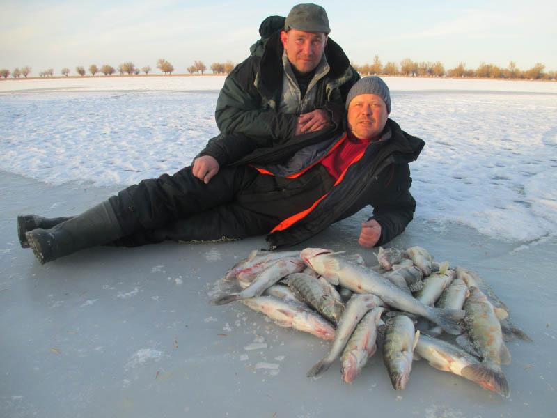 форум рыбаков в красногорске
