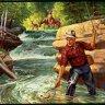 Рыбалка Горчухино